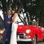 El matrimonio de Daniela Mallama y Alquiler Carro Antiguo 8