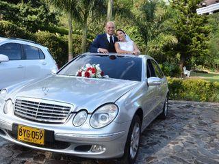 Boda en Mercedes 5