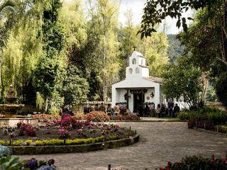 Hacienda Remanso del Río 3
