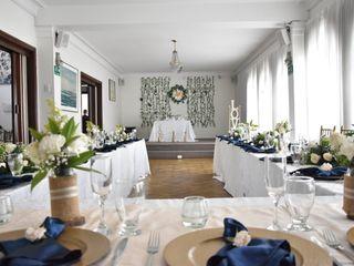 Banquetes Casa Cristal 1