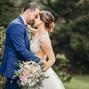 El matrimonio de Sandra Milena Castillo Suarez y Majestic 13