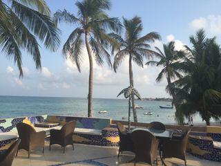 Cocoplum Beach Hotel 1