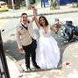 El matrimonio de Juliana Hernandez y Oswaldo Andres y Celebraciones Casa Quinta 8