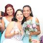 El matrimonio de Juliana Hernandez y Oswaldo Andres y Celebraciones Casa Quinta 13