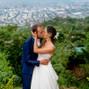 El matrimonio de Andrea Del Mar Rosero Montaña y Casa Campestre Villa Mariana 6
