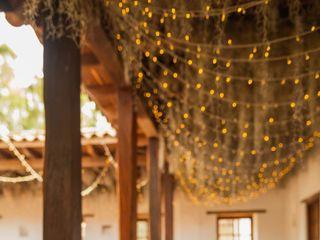 Hacienda Mi Villa de Leyva 1