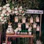 El matrimonio de Sandra Milena Castillo Suarez y Majestic 30