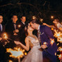 El matrimonio de Sandra Milena Castillo Suarez y Majestic 31