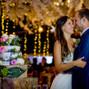 El matrimonio de Andrea Del Mar Rosero Montaña y Casa Campestre Villa Mariana 9