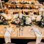 El matrimonio de Sandra Milena Castillo Suarez y Majestic 33