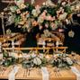 El matrimonio de Sandra Milena Castillo Suarez y Majestic 29