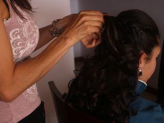 Diana Zuleta Make Up 2