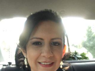 Diana Zuleta Make Up 5