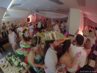 Agrupación Afrobatata Danzas y Tambores 3