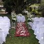 El matrimonio de María Fernanda Garcia y Mil Eventos Salón 15