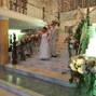 El matrimonio de María Fernanda Garcia y Mil Eventos Salón 14