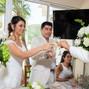 El matrimonio de Angelica Carrascal Franco y Punta Brava Restaurante 9