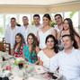 El matrimonio de Angelica Carrascal Franco y Punta Brava Restaurante 11