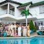 El matrimonio de Angelica Carrascal Franco y Punta Brava Restaurante 16