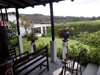 Hacienda Frailejones 4