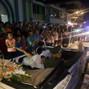 El matrimonio de Mauricio Franco Llanos y Lorenzo & Jerónimo VW Wedding Car 13