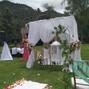 El matrimonio de Erika Suarez y Banquetes Casa Cristal 9