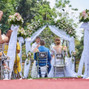 El matrimonio de Paola Osorio Garcia y Eventos Festino 6