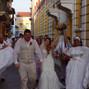 El matrimonio de Kathy Salazar y Cartagena Team Bride 24
