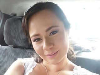 Diana Zuleta Make Up 1