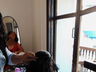 Villeza Makeup 4