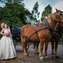 El matrimonio de Hazlady Cornejo y Arturo Rodríguez Fotógrafo 13