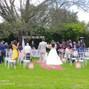 El matrimonio de Patricia N. y Banquetes Casa Cristal 21