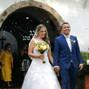 El matrimonio de Isabel Cadavid y Lugó Lugó 8
