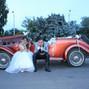 El matrimonio de Mayra y Clásico Ramírez 5