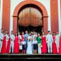 El matrimonio de Laura Catalina Ospina y Saín Cruz Fotógrafo 22