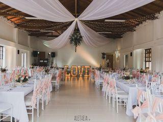 Salón de Eventos Castillo Real 1