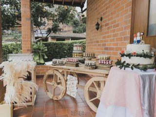 Salón de Eventos Castillo Real 3
