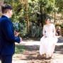 El matrimonio de Alejandra B. y Casa Aragón 71