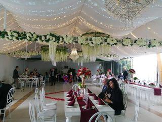 Casa De Eventos Ana Maria Sierra 1