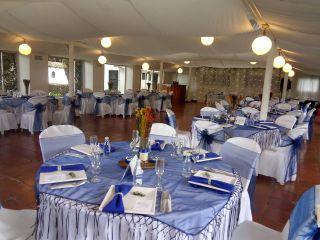 Banquetes Arte y Estilo 2