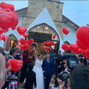 El matrimonio de Dayan Valero y Inpalace Eventos 21