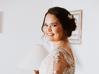 Alejandra Hernández Maquillaje Profesional 2