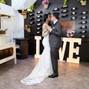 El matrimonio de Angèlica Paulino Pretel y Chalet Suizo Usaquén 11