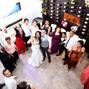 El matrimonio de Angèlica Paulino Pretel y Chalet Suizo Usaquén 12