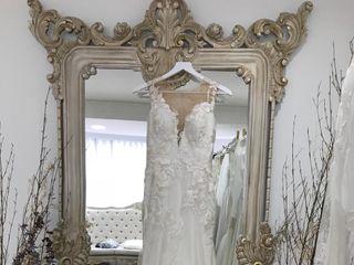Dahian Velasquez Bridal Couture 3