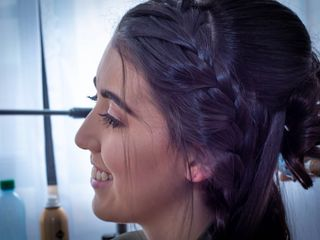 Alejandra Hernández Makeup Artist 5