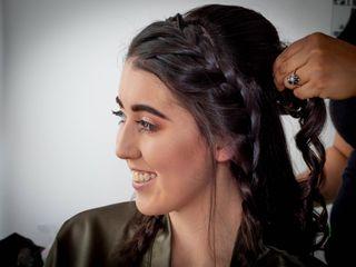Alejandra Hernández Makeup Artist 6