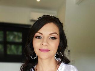 Bela Makeup Artist 4