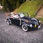 El matrimonio de Luisa Fernanda Marin y Lorenzo & Jerónimo VW Wedding Car 10
