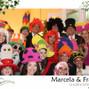 El matrimonio de Claudia Marcela Lesmes Agudelo y Crazy Partys 5